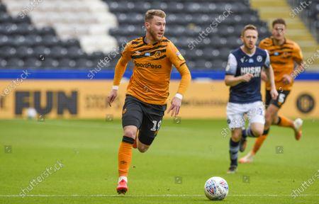 Josh Bowler of Hull City
