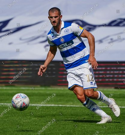 Dominic Ball of QPR