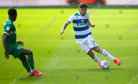 Ryan Manning of QPR