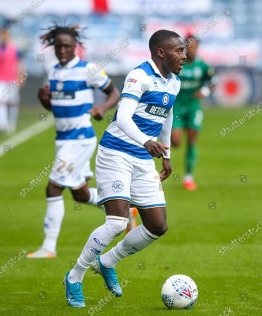 Bright Osayi-Samuel of QPR