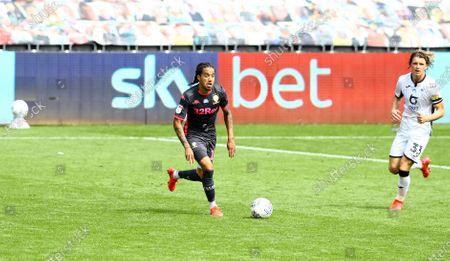 Helder Costa of Leeds United - Sky Bet