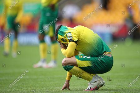 Photo éditoriale de Soccer Premier League, Norwich, United Kingdom - 11 Jul 2020