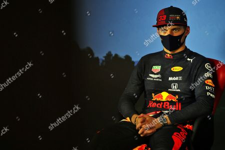 Photo éditoriale de Styrian Grand Prix,  Formula One Motor Racing, Red Bull Racetrack,  Spielberg, Austria - 11 Jul 2020