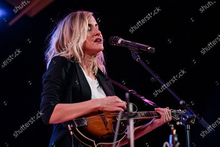 Stock Image of Dixie Chicks - Martie Maguire