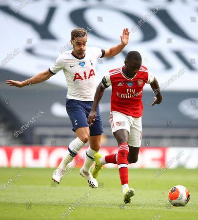 Tottenham Hotspur v Arsenal FC