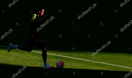 Image éditoriale de AFC Bournemouth vs Leicester City, United Kingdom - 12 Jul 2020