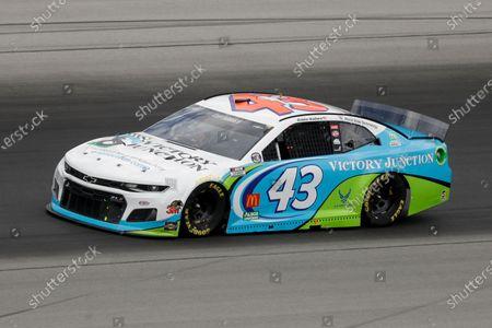 Image éditoriale de NASCAR Cup Series Kentucky Auto Racing, Sparta, United States - 12 Jul 2020