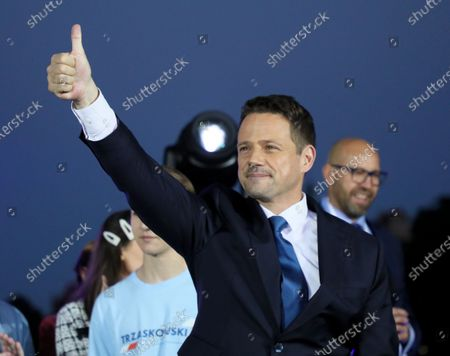 Presidential elections, Poland