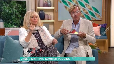 Judy Finnigan, Richard Madeley