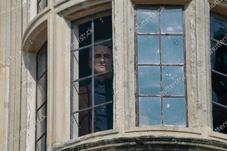 Stock Picture of Dermot Mulroney as John Carmichael