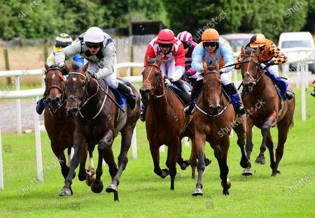 Editorial image of Horse Racing - 13 Jul 2020