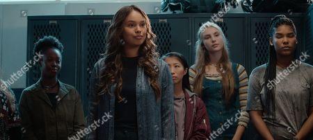 Alisha Boe as Jessica Davis