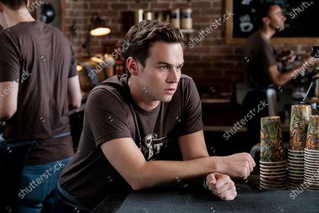 Brandon Flynn as Justin Foley
