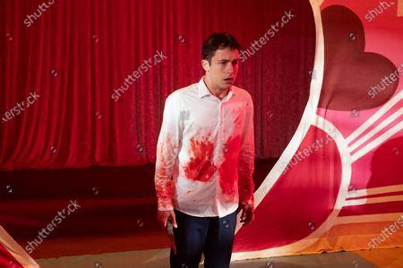 Dylan Minnette as Clay Jensen