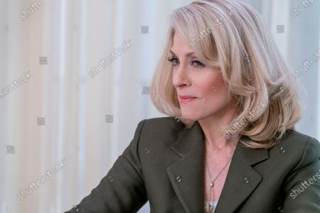 Stock Picture of Judith Light as Dede Standish