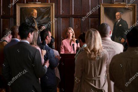 Stock Photo of Gwyneth Paltrow as Georgina Hobart
