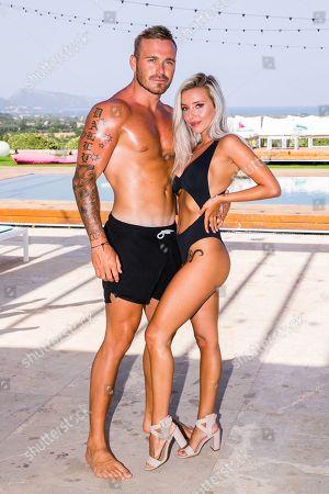 Eden Dally and Erin Barnett