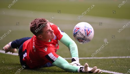 Editorial picture of Bristol City v Stoke City, Sky Bet Championship, Football, Ashton Gate, Bristol, UK - 15 Jul 2020