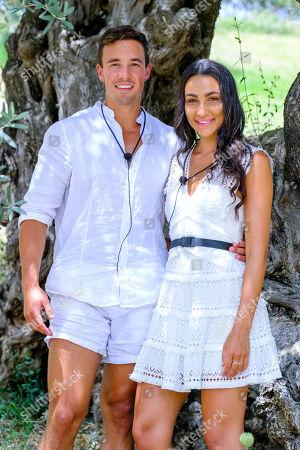 Editorial picture of 'Love Island Australia' TV Show, Series 1, Episode 30, Australia - Jul 2020