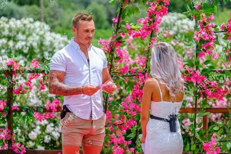 Editorial picture of 'Love Island Australia' TV Show, Series 1, Episode 30, Australia - Jul 2020