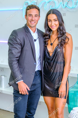 Editorial photo of 'Love Island Australia' TV Show, Series 1, Episode 30, Australia - Jul 2020
