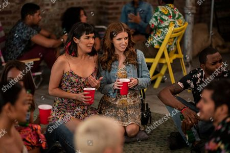 Editorial photo of 'Love Life' TV Show, Season 1 - 2020