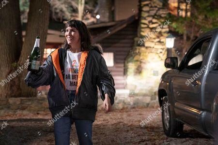 Stock Image of Zoe Chao as Sara Yang
