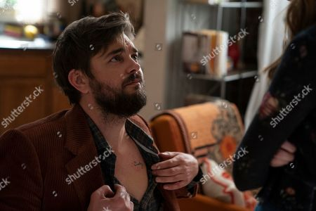Nick Thune as Magnus