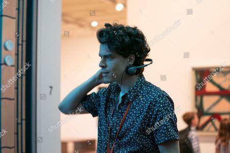 Gus Halper as Danny Two Phones