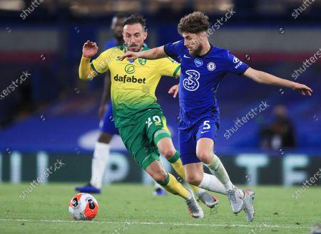 Editorial photo of Soccer Premier League, London, United Kingdom - 14 Jul 2020