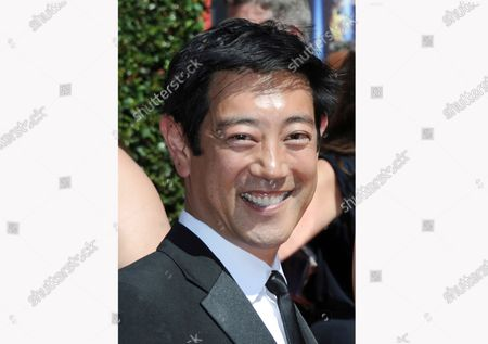Editorial photo of Obit Grant Imahara, Los Angeles, United States - 16 Aug 2014