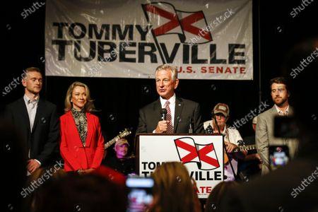 Editorial image of Election 2020 Alabama Senate, Montgomery, United States - 15 Jul 2020