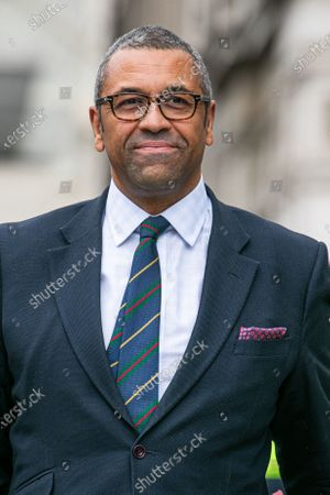James Cleverly,COnservative Member of Parliament for Braintree
