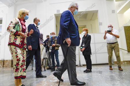 Princess Astrid, Prince Laurent and Prince Lorenz