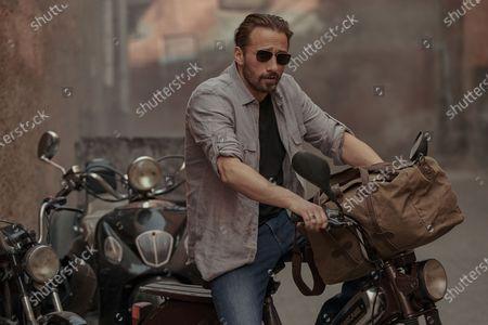 Matthias Schoenaerts as Booker
