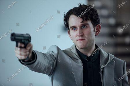 Harry Melling as Merrick