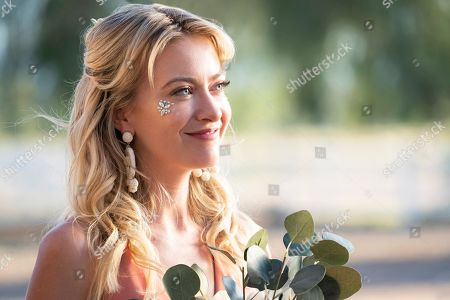 Meredith Hagner as Misty