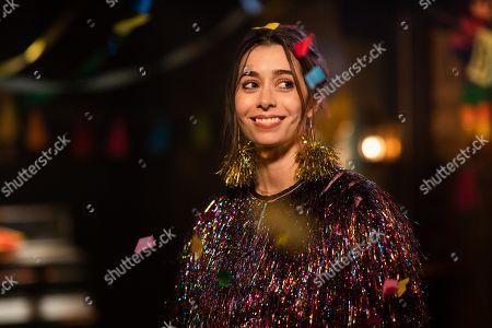 Stock Image of Cristin Milioti as Sarah