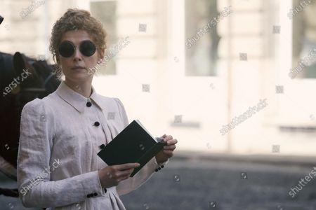 Georgina Rich as Marie's Mother