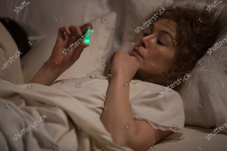 Rosamund Pike as Marie Curie
