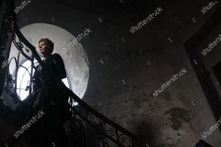 Editorial image of 'Radioactive' Film - 2020
