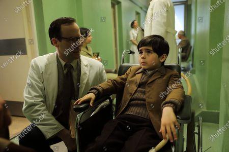 Editorial photo of 'Radioactive' Film - 2020