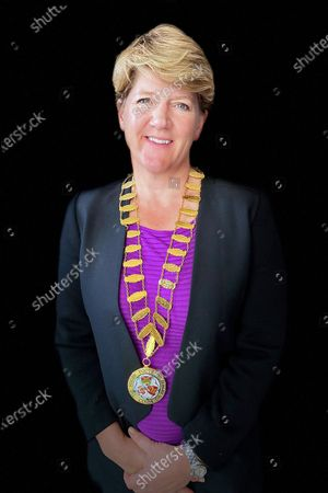 Clare Balding is announced as the new president of the Rugby Football League, the broadcaster has officially replaced former Arsenal captain Tony Adams in the role and will be the 30th RFL president.