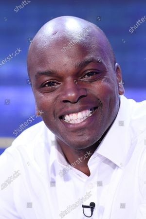 Stock Picture of Shaun Bailey