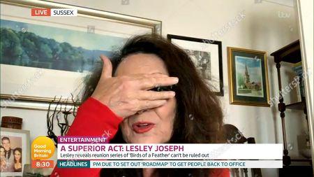Lesley Joseph