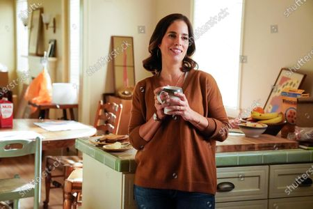 Ana Ortiz as Isabel Salazar