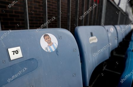 Editorial image of Huddersfield Town v West Bromwich Albion, Sky Bet Championship, Football, The John Smith's Stadium, Huddersfield, UK - 17 Jul 2020