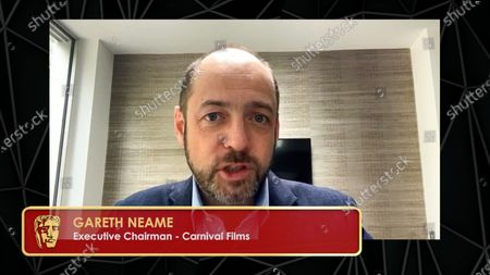 Gareth Neame, Exec Chairman - Carnival Films