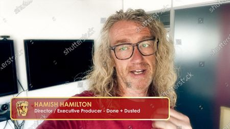 Hamish Hamilton, Director/Exec Producer - Done & Dusted