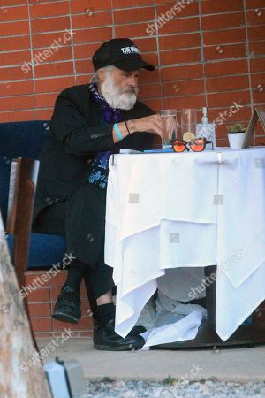 Stock Picture of Jonathan Goldsmith